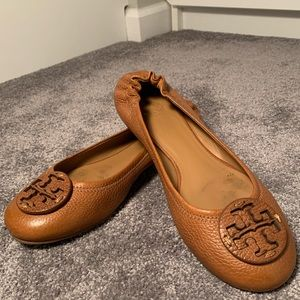 Tory Burch | Saddle color Ballet Slippers